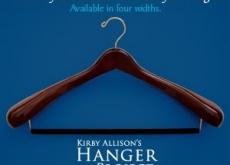 Hanger Project ou le Projet cintre