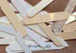 Eloge du cheap : les baleines de col en plastique