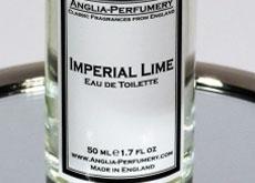 Anglia perfumery : Quelque chose en toi de King Edward…