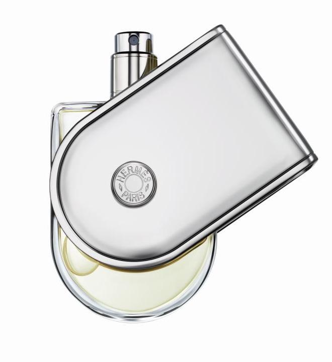 Voyage d'Hermès parfum, dossier de presse avec Moebius