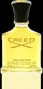 Le parfumeur Creed, aux multiples brevets