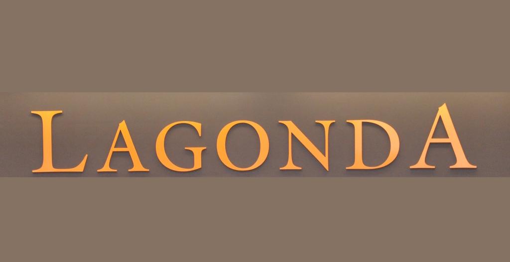 Lagonda, tailleur à Paris