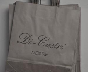 Di Castri, tailleur à Paris