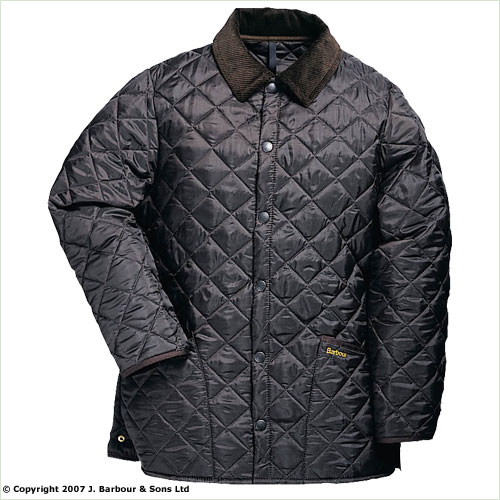 Barbour Veste Homme