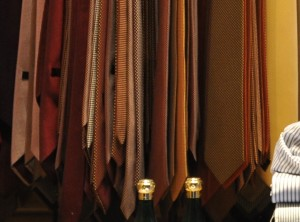 cravate charvet