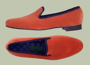 pantoufles luxe