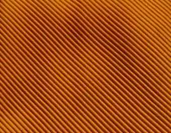 Un twill de soie utilisé pour la confection de cravates