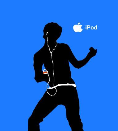 La terrible solitude de celui qui écoute son Ipod
