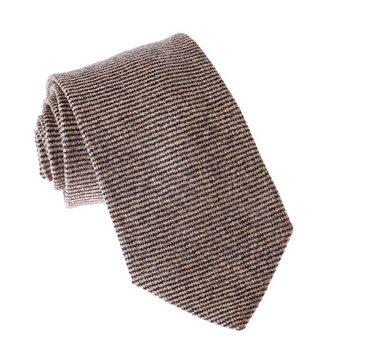 Une jolie cravate en cachemire Howards