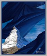 Le visuel de Matterhorn Blue