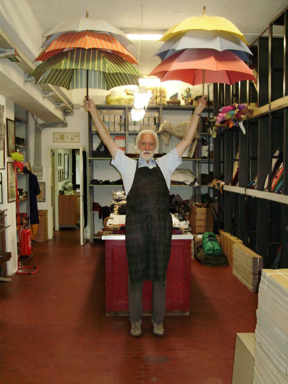 Parapluies Maglia Francesco