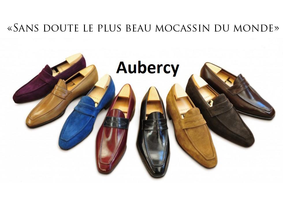 Aubercy