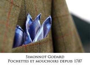 Pochettes Simonnot Godard
