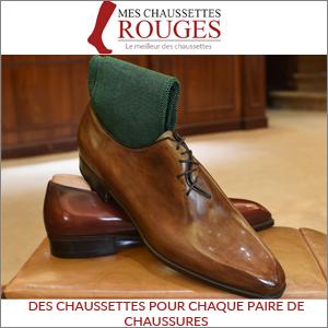-Chaussettes homme-