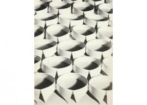 Poétique du col de chemise. Toujours signée Hein Gorny. La galerie berlinoise de Marc Barbey a organisé ces dernières années de belles expositions du travail de Hein Gorny.